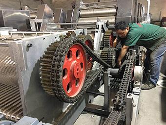 kingdoo Factory